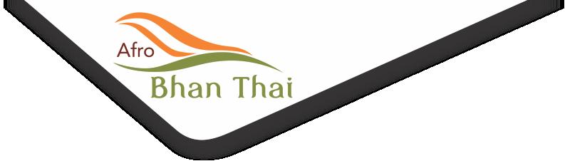 Afro Bhan Thai logo