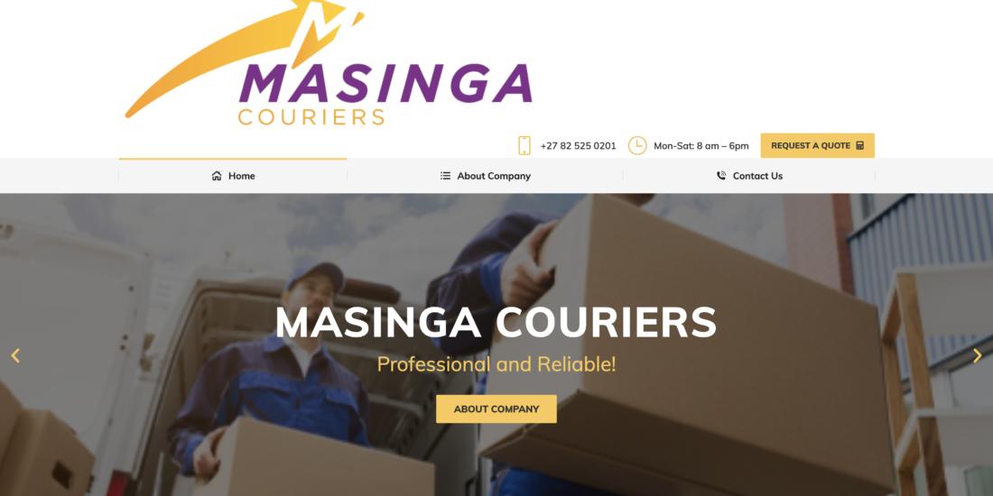 Masinga Couriers