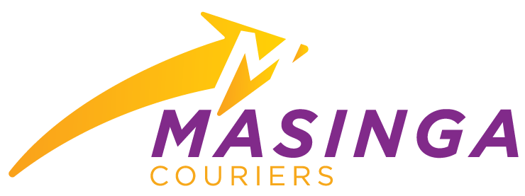 Masinga Couriers Logo