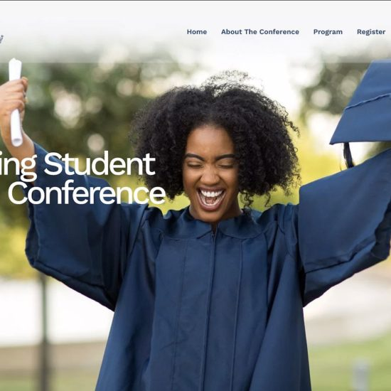 Supporting Student Success Conference